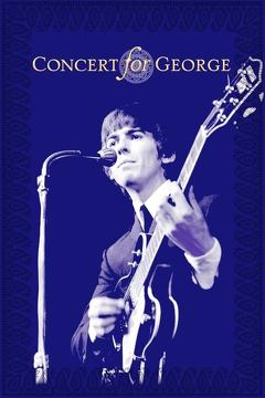 Best Documentary Movies of 2003 : Concert for George