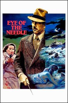 Best Action Movies of 1981 : Eye of the Needle