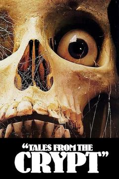 Best Horror Movies of 1972 : Tales from the Crypt