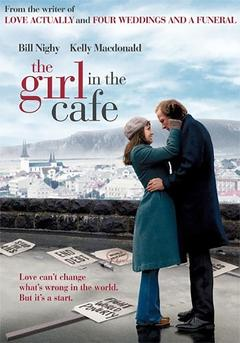 Best Tv Movie Movies of 2005 : The Girl in the Café