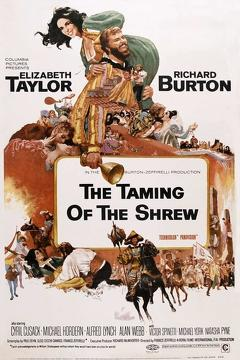 Best Romance Movies of 1967 : The Taming of the Shrew