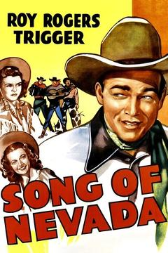 Best Western Movies of 1944 : Song of Nevada