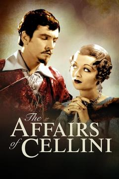 Best History Movies of 1934 : The Affairs of Cellini