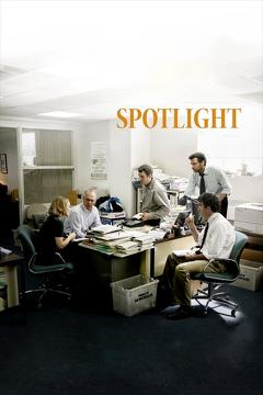 Best History Movies of 2015 : Spotlight