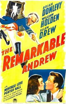 Best Fantasy Movies of 1942 : The Remarkable Andrew