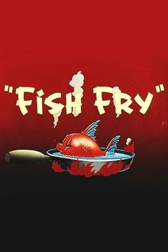 Best Animation Movies of 1944 : Fish Fry