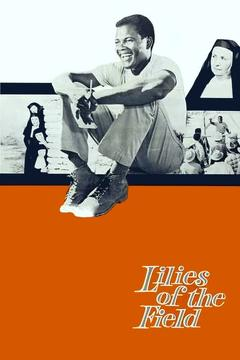 Best Comedy Movies of 1963 : Lilies of the Field