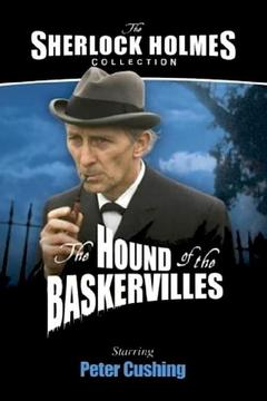 Best Mystery Movies of 1968 : Sherlock Holmes: The Hound of the Baskervilles