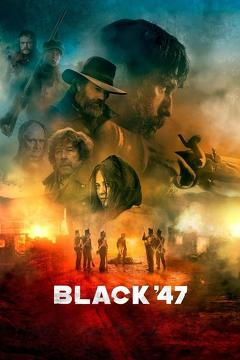Best Western Movies of 2018 : Black '47