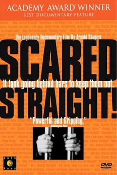Best Documentary Movies of 1978 : Scared Straight!