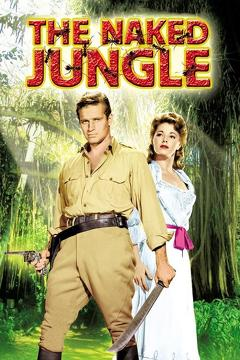 Best Adventure Movies of 1954 : The Naked Jungle