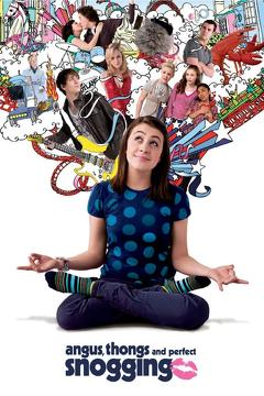 Best Family Movies of 2008 : Angus, Thongs and Perfect Snogging