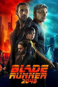 Best Drama Movies of 2017 : Blade Runner 2049