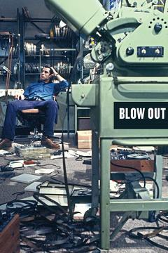 Best Mystery Movies of 1981 : Blow Out