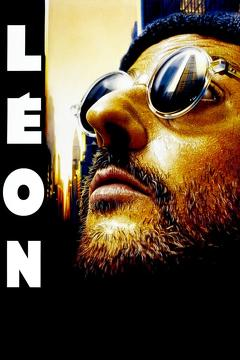 Best Drama Movies of 1994 : Léon: The Professional