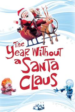 Best Family Movies of 1974 : The Year Without a Santa Claus