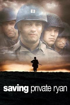 Best Drama Movies of 1998 : Saving Private Ryan