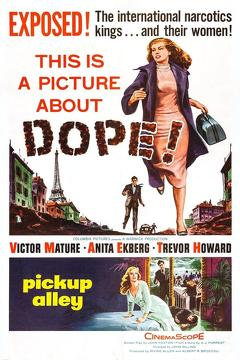 Best Crime Movies of 1957 : Interpol