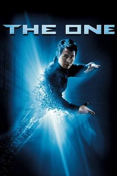 Best Science Fiction Movies of 2001 : The One