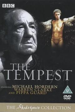 Best Fantasy Movies of 1980 : The Tempest