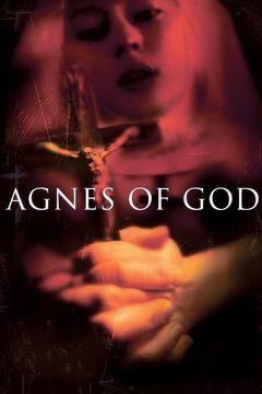 Best Mystery Movies of 1985 : Agnes of God