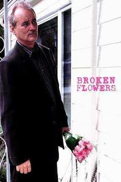 Best Mystery Movies of 2005 : Broken Flowers