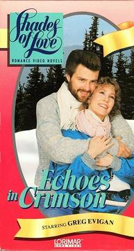 Best Romance Movies of 1988 : Shades of Love: Echoes in Crimson