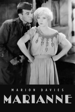 Best Romance Movies of 1929 : Marianne