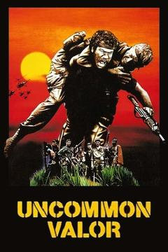Best War Movies of 1983 : Uncommon Valor