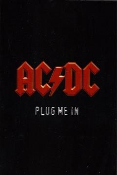 Best Music Movies of 2007 : AC/DC: Plug Me In