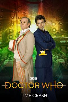 Best Tv Movie Movies of 2007 : Doctor Who: Time Crash