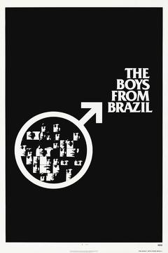 Best Drama Movies of 1978 : The Boys from Brazil