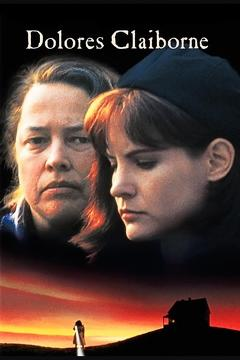 Best Mystery Movies of 1995 : Dolores Claiborne