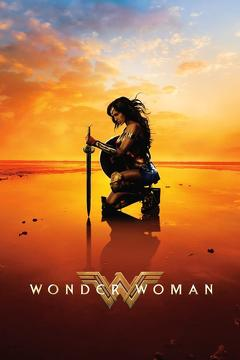 Best Adventure Movies of 2017 : Wonder Woman