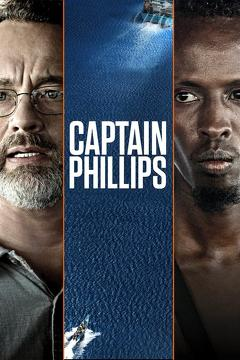 Best Drama Movies of 2013 : Captain Phillips