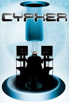 Best Science Fiction Movies of 2002 : Cypher