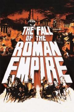 Best History Movies of 1964 : The Fall of the Roman Empire