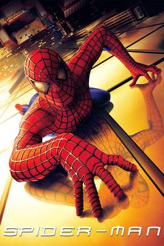 Best Action Movies of 2002 : Spider-Man