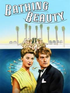 Best Music Movies of 1944 : Bathing Beauty