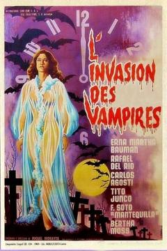 Best Mystery Movies of 1963 : The Invasion of the Vampires