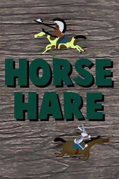 Best Animation Movies of 1960 : Horse Hare