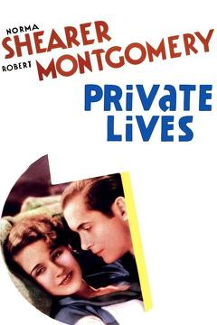 Best Romance Movies of 1931 : Private Lives