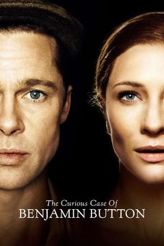 Best Thriller Movies of 2008 : The Curious Case of Benjamin Button