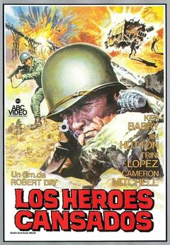 Best War Movies of 1971 : The Reluctant Heroes