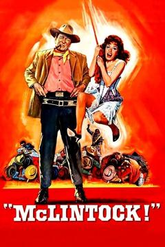 Best Comedy Movies of 1963 : McLintock!