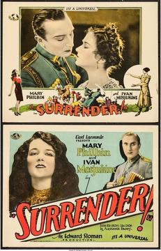 Best Action Movies of 1927 : Surrender