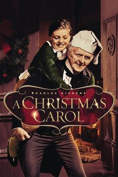 Best Family Movies of 1938 : A Christmas Carol