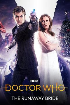 Best Science Fiction Movies of 2006 : Doctor Who: The Runaway Bride