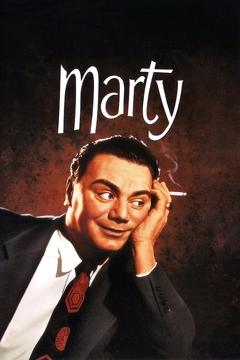 Best Drama Movies of 1955 : Marty