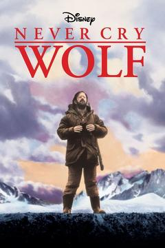 Best Adventure Movies of 1983 : Never Cry Wolf
